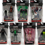 Spider-Man Marvel Legends Lizard Series Up for Order! 2018