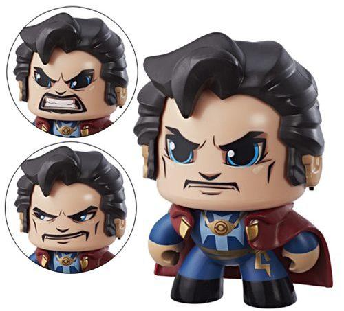Marvel Mighty Muggs Doctor Strange Figure