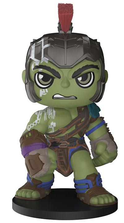 Thor Ragnarok Gladiator Hulk Bobblehead Funko
