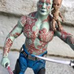 REVIEW: Marvel Select Drax & Baby Groot Movie Figures GOTG 2