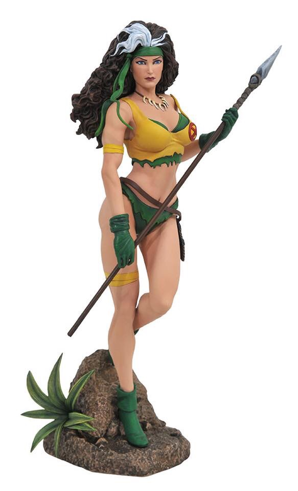 Marvel Gallery Savage Land Rogue Statue