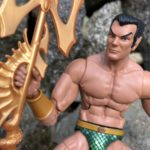 REVIEW: Marvel Legends Namor 6″ Figure (2018 Black Panther Series)