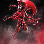 2018 Marvel Legends Venom Series 6″ Figures Revealed! Carnage!