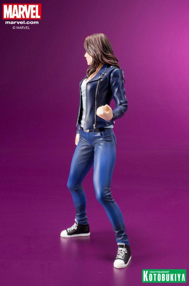 Marvel ARTFX Jessica Jones Defenders Figure Statue