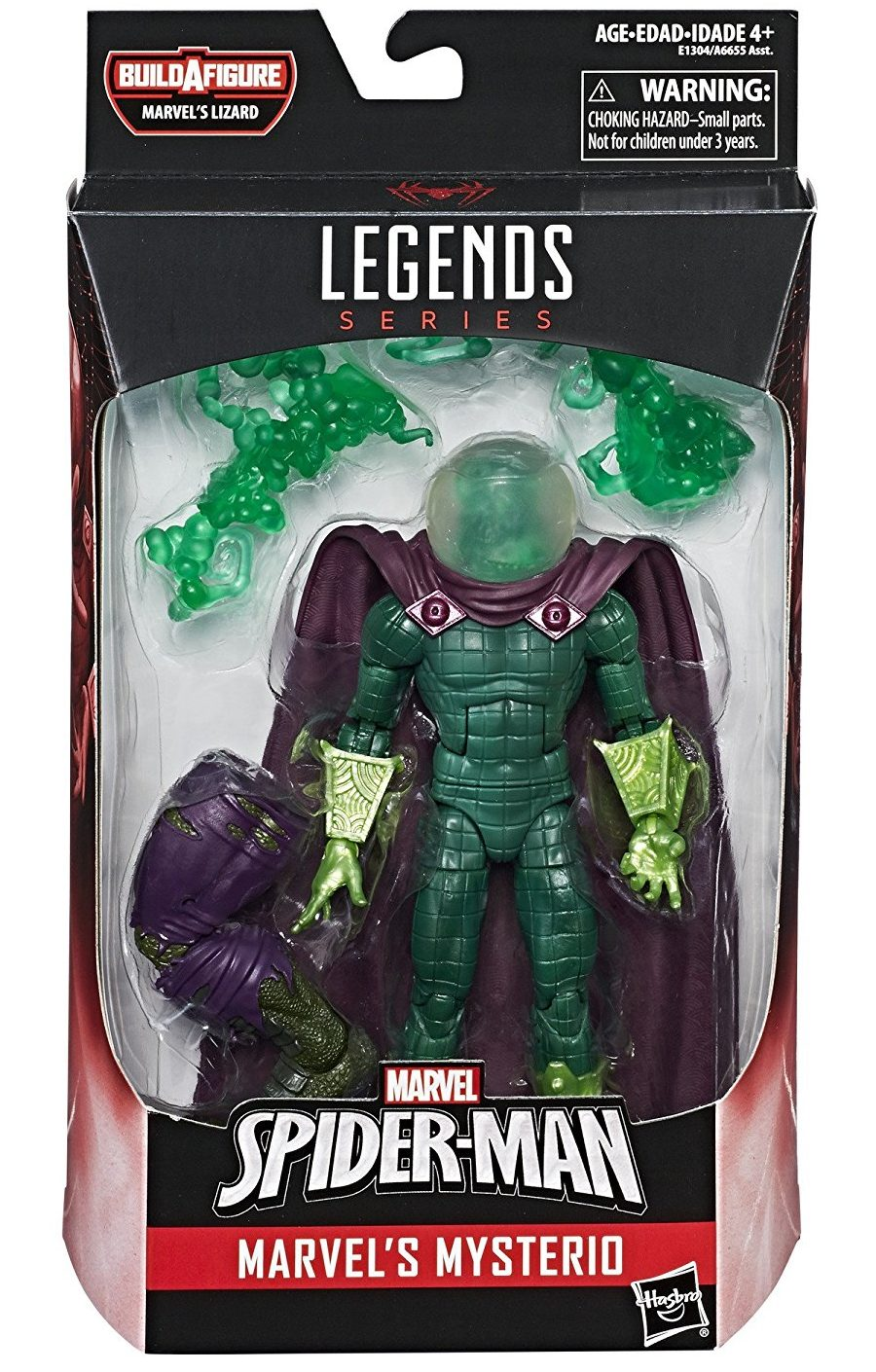 e802281b1792c Marvel Legends Mysterio Figure Restock Up for Pre-Order Now ...