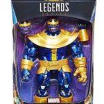 Marvel Legends Thanos w/ Infinity Gauntlet Walmart Exclusive!