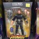 Marvel Legends Avengers Infinity War Wave 1 Figures Released!