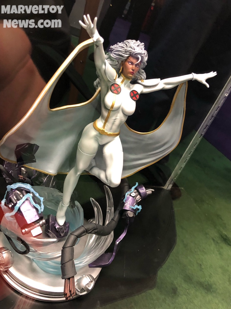 Top 10 Marvel Toys Non Legends At New York Toy Fair 2018