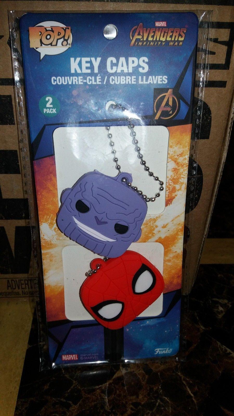 Funko Pop Avengers Infinity War Iron Man Bandana Marvel Collector Corp Exclusive