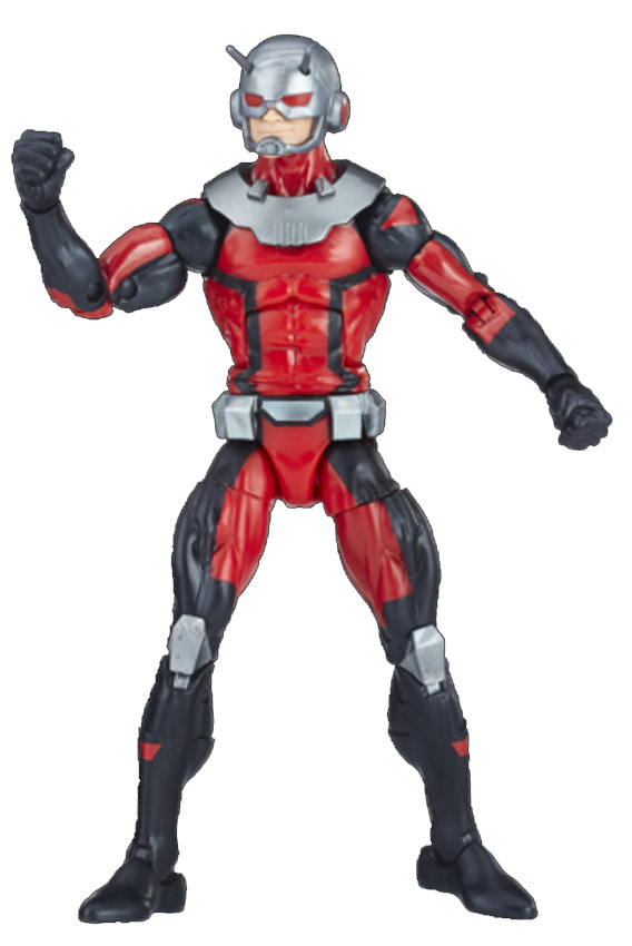 Toys R Us Exclusive Marvel Legends Ant-Man Scott Lang Figure