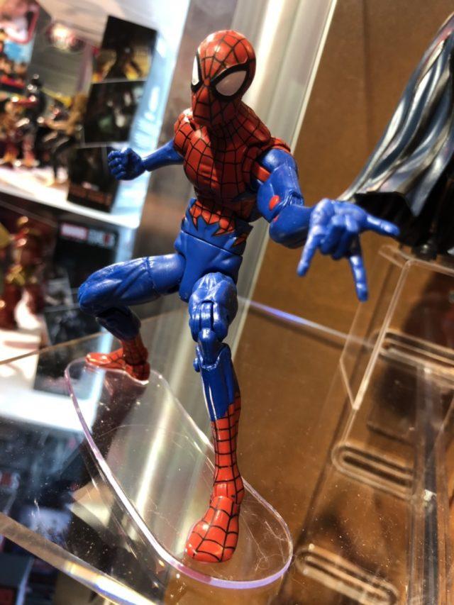 "Marvel Legends House of M Spider-Man 6"" Figure Hasbro 2018"