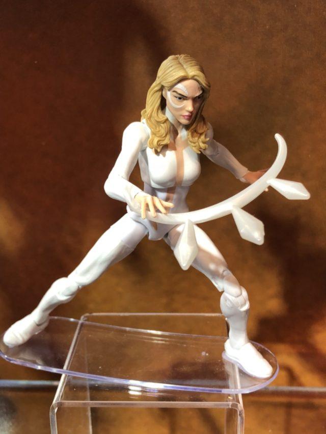 Marvel Legends Dagger Figure SP//dr Series