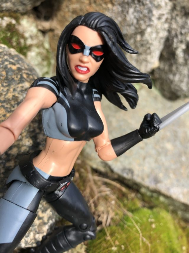 Marvel Legends X-Force X-23 Review