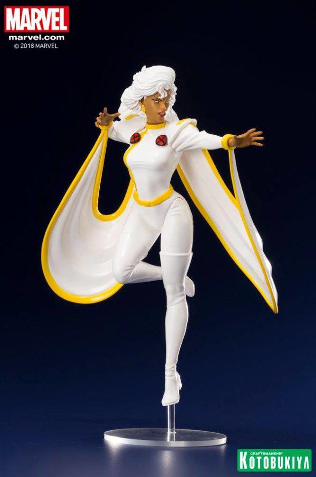 Kotobukiya Storm Statue ARTFX+ X-Men 92 Series