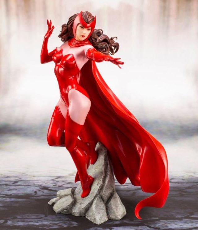 Scarlet Witch Kotobukiya ARTFX Figure