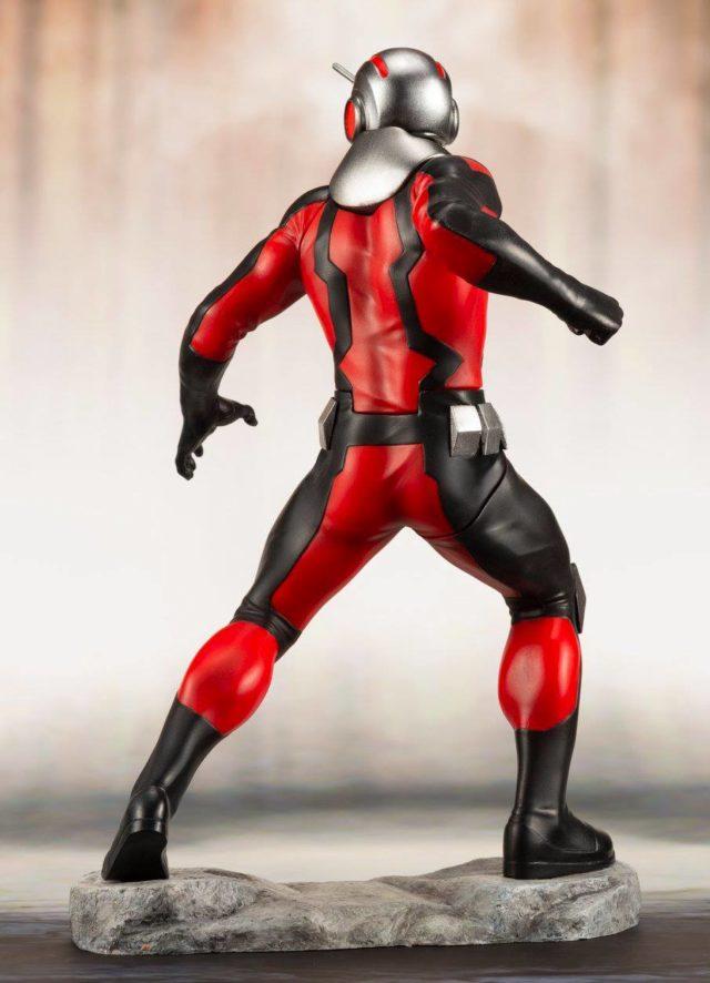 Koto Ant-Man ARTFX+ Statue Back