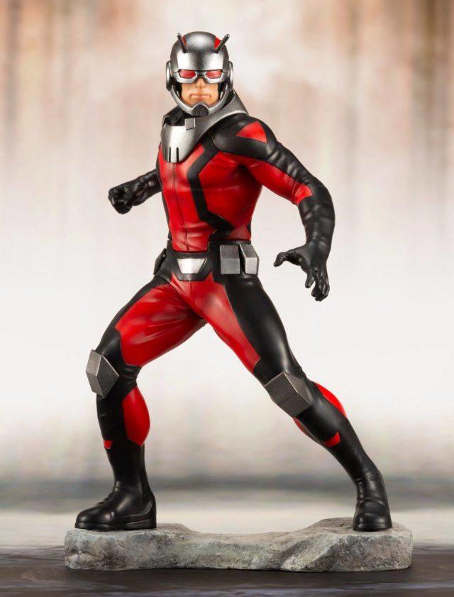Kotobukiya Ant-Man Statue Marvel ARTFX+ Avengers