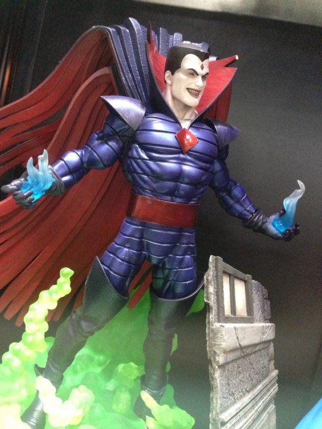 Marvel Gallery Mr. Sinister Statue Figure SDCC 2018