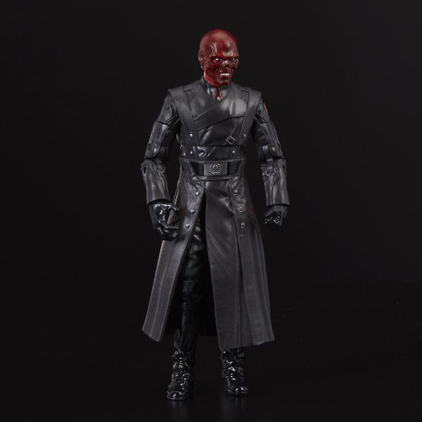 Marvel Legends Red Skull SDCC 2018 Exclusive Six Inch Figure
