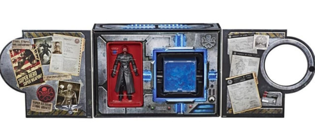 Marvel Legends SDCC 2018 Exclusive Red Skull Figure in Box
