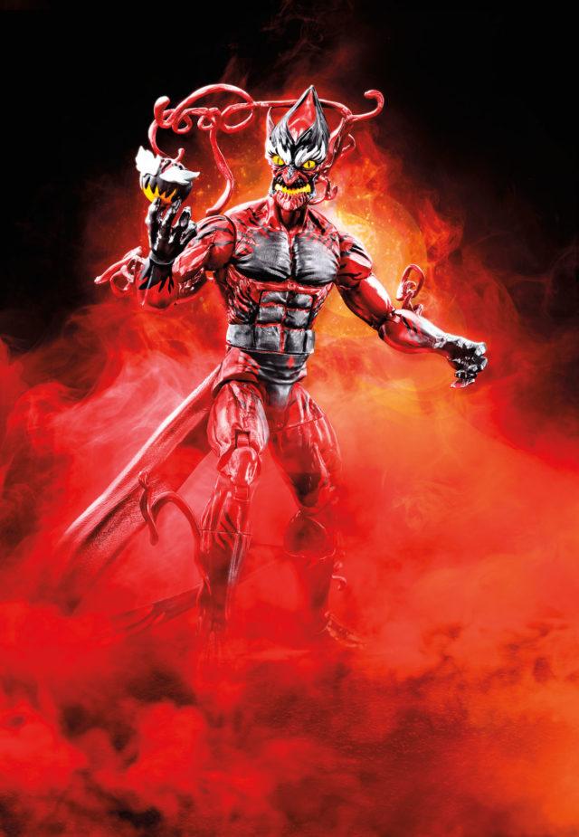 Marvel Legends Spider-Man Red Goblin 2019 Figure