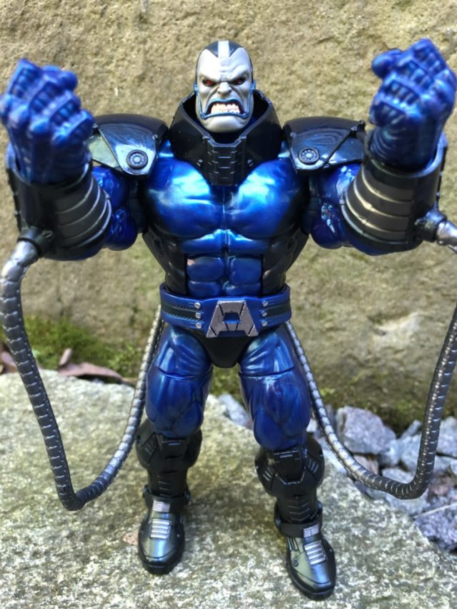 Marvel Legends 2018 Apocalypse Review