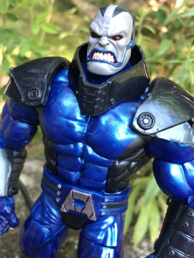 X-Men Marvel Legends Apocalypse BAF Review