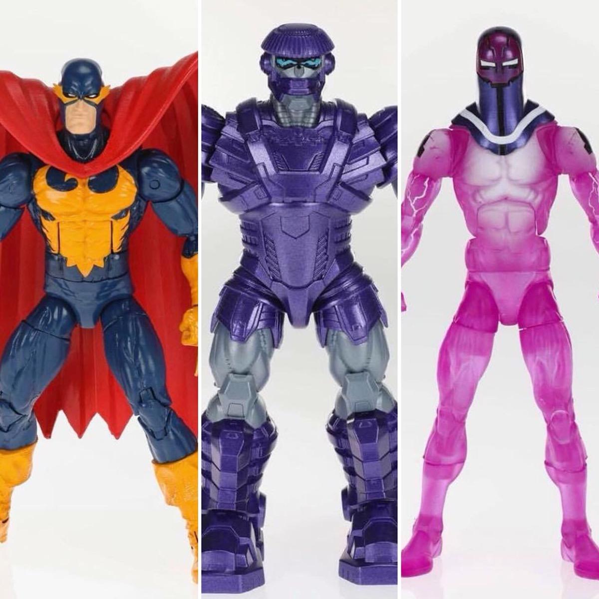 "Captain Marvel Figure Marvel Legends 6/"" Captain Marvel Wave 1 KREE SENTRY"