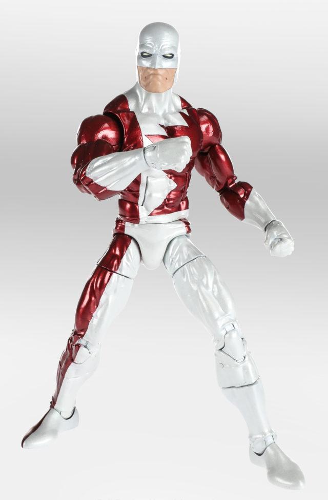 Marvel Legends Guardian Alpha Flight Figure