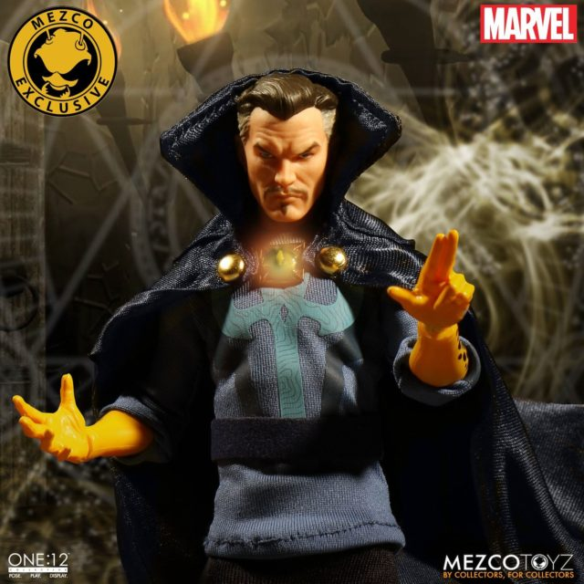 First Appearance Doctor Strange ONE 12 Collective Exclusive Figure