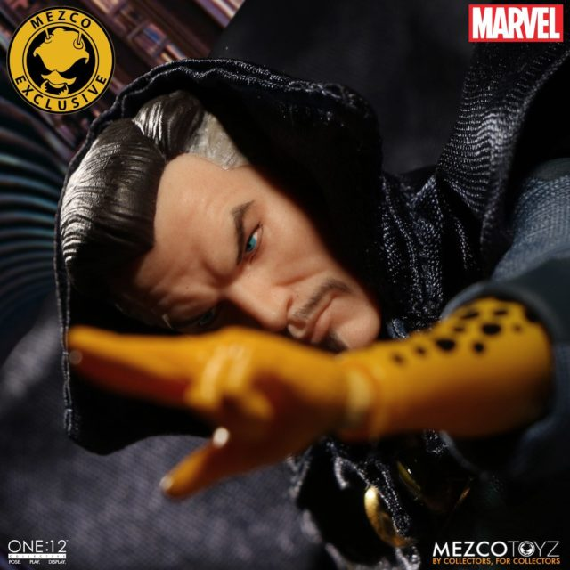 First Appearance Edition Doctor Strange Mezco Exclusive Figure