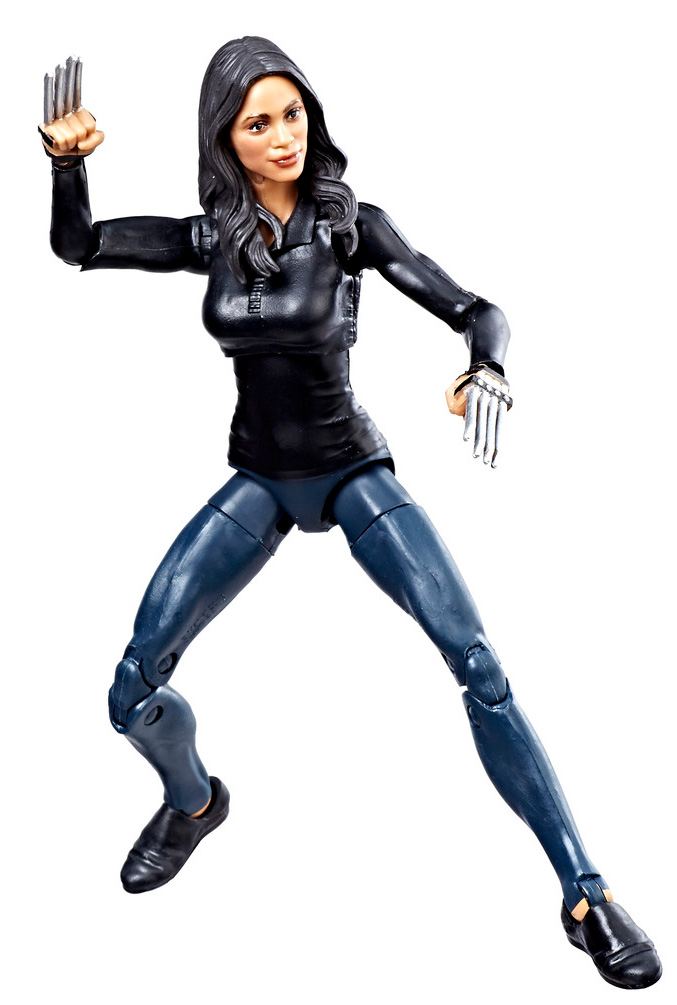 Marvel Legends Exclusive Luke Cage /& Claire Temple Action Figure 2 Pack