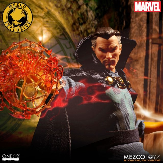 NYCC 2018 Exclusive ONE12 Collective Doctor Strange First Appearance Figure
