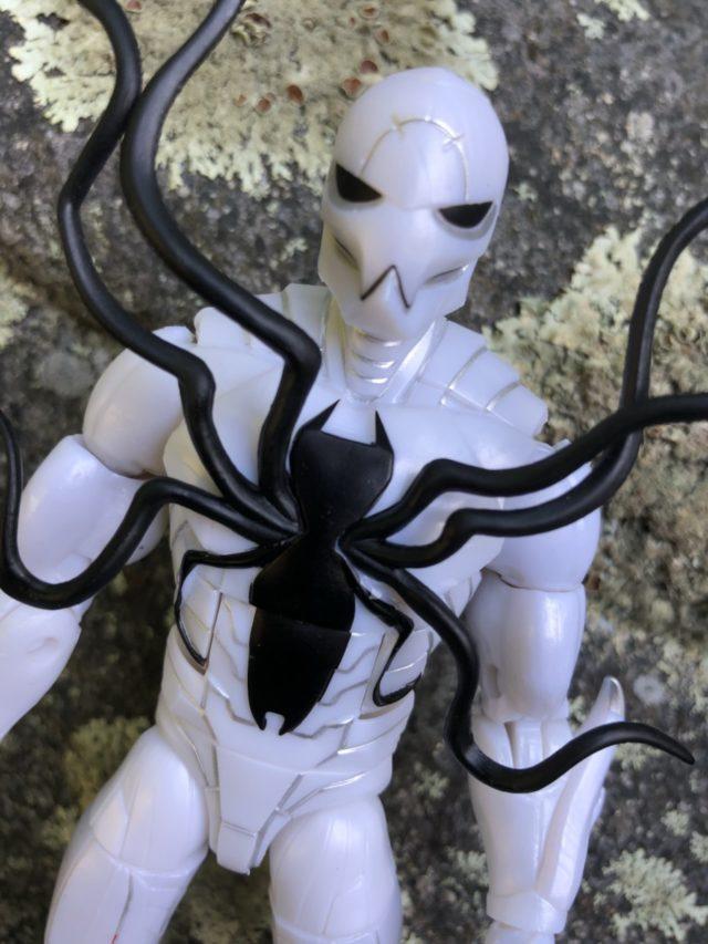 Hasbro Marvel Legends 2018 Poison Venom Series Figure
