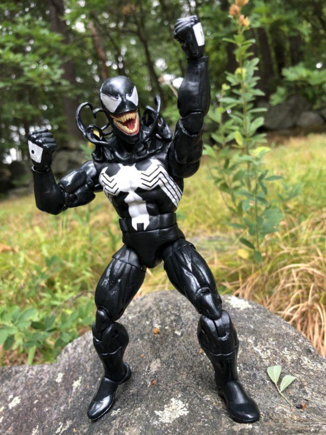 2018 Marvel Legends Venom Figure Review