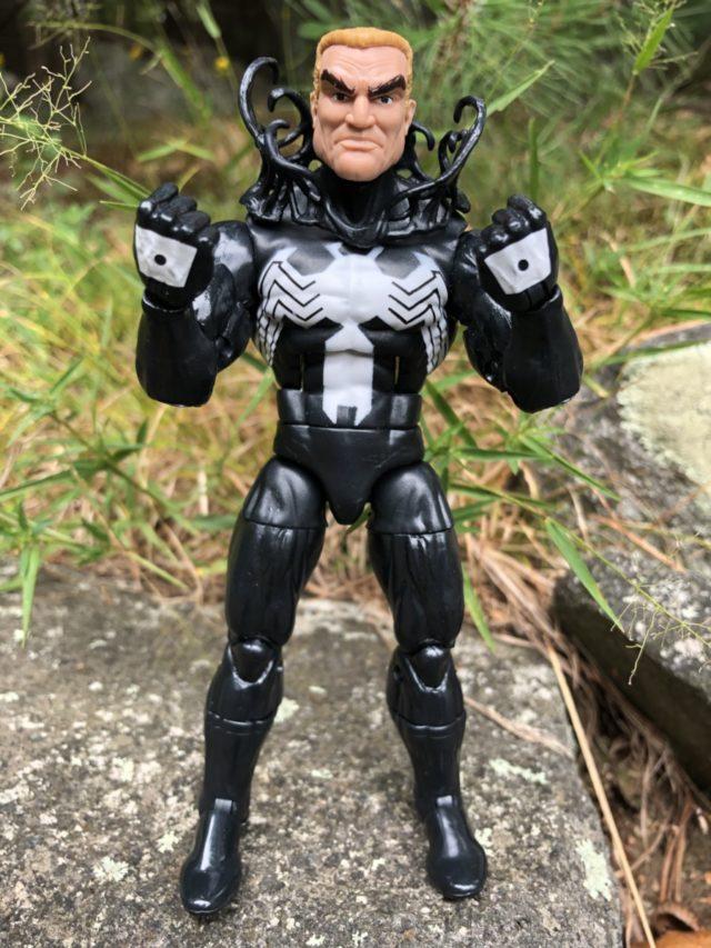 Venom Marvel Legends Series Eddie Brock Venom Figure