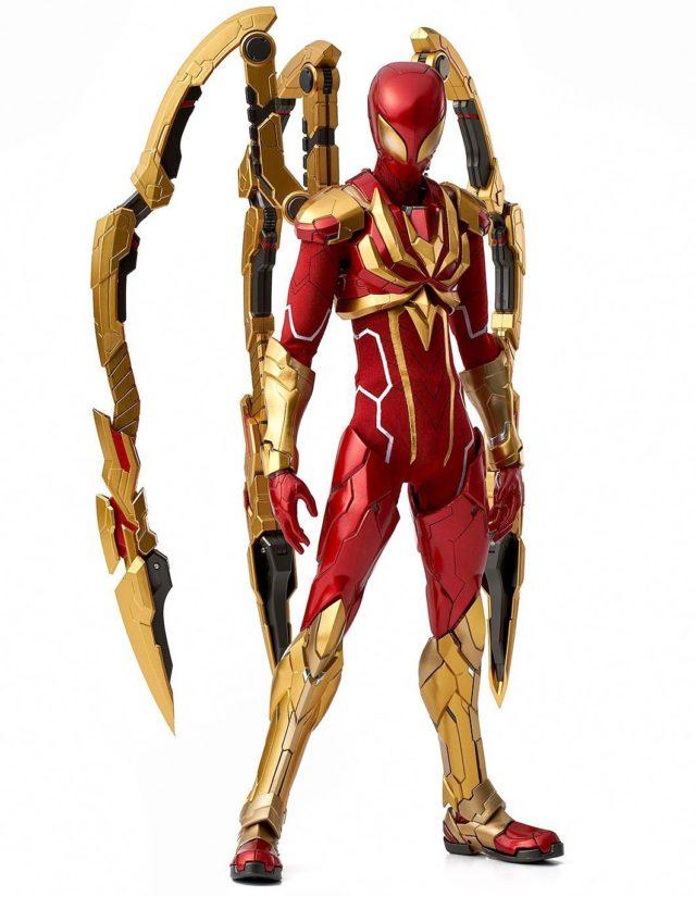 Sentinel REEDIT Iron Spider Figure