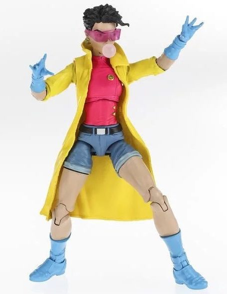 JUBILEE MARVEL LEGENDS 2019 X-MEN CALIBAN WAVE JIM LEE NEW ACTION FIGURE
