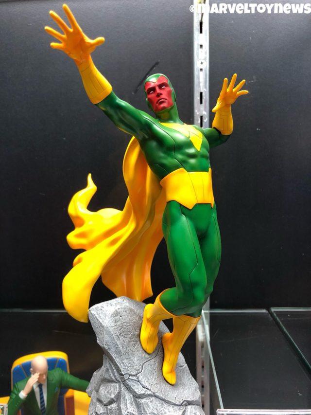 Kotobukiya Vision ARTFX+ Statue