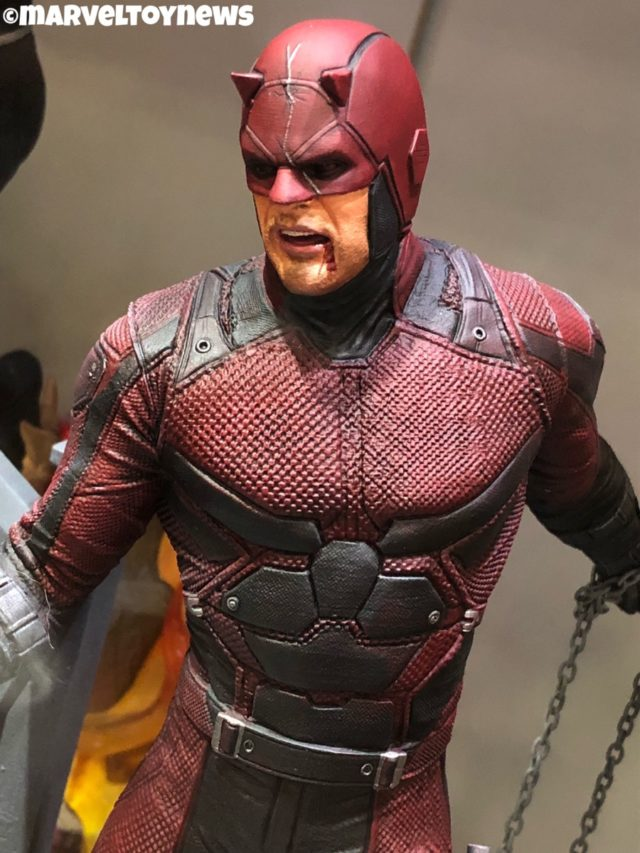 Diamond Select Toys Netflix Daredevil Resin Statue Marvel Premier Collection