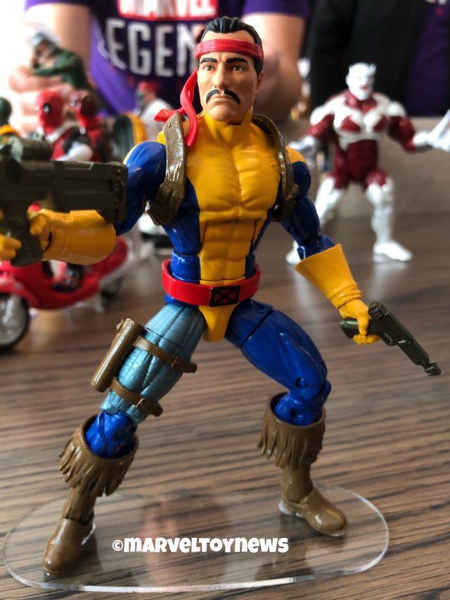 NYCC 2018 Marvel Legends Forge Figure Revealed