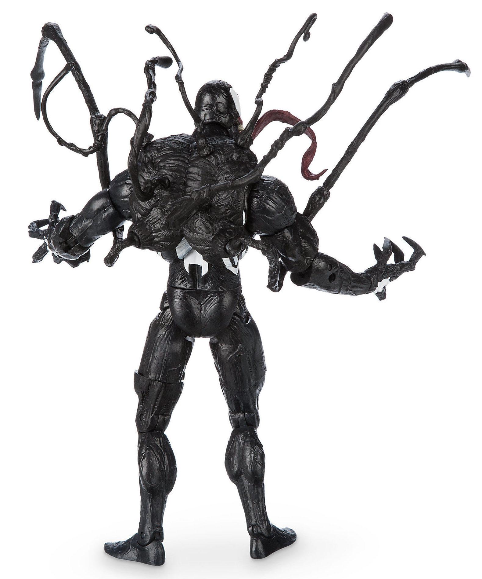 Exclusive Marvel Select Venom Figure Up for Order! DST 2018