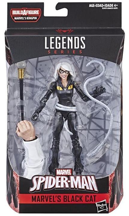 Marvel Legends 2019 Kingpin Series Figures Singles Up for