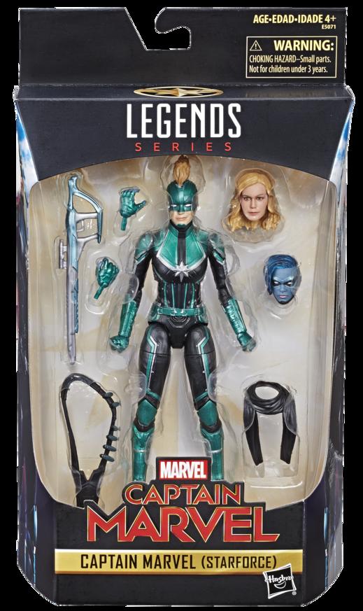 Walmart Exclusive Marvel Legends Binary Captain Marvel Up For Order Marvel Toy News Captain marvel costume (3,494 результатов). marvel toy news
