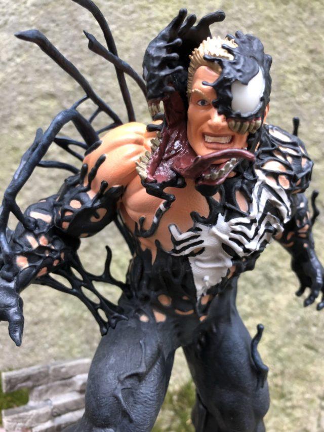 Marvel Gallery Review Venom Statue DST