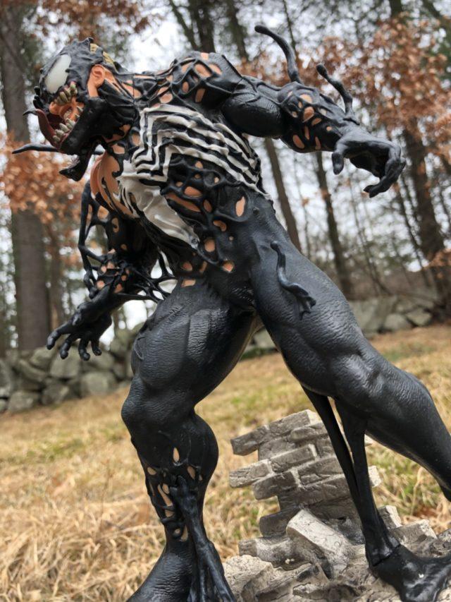 Marvel Gallery Venom Statue Review