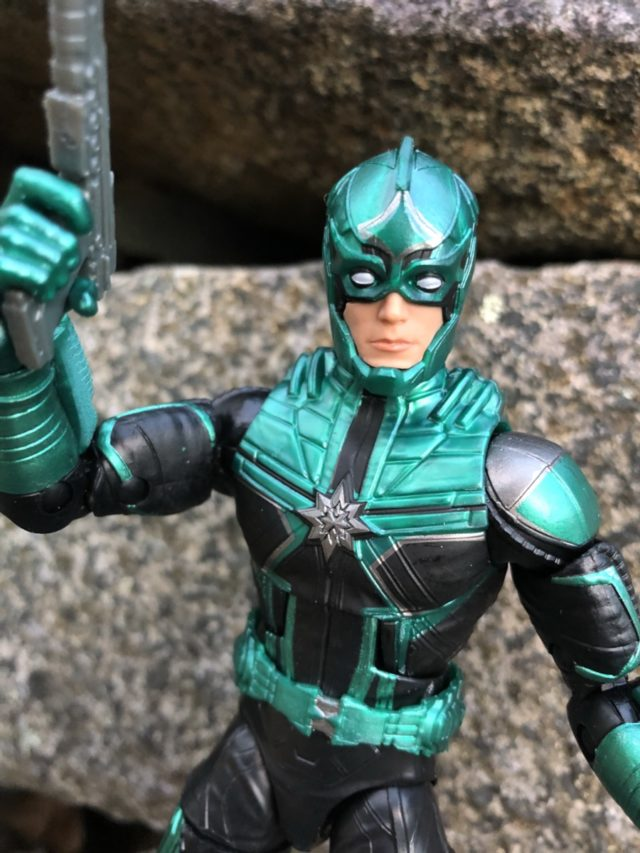 Marvel Legends 2019 Yon-Rogg Captain Marvel Figure