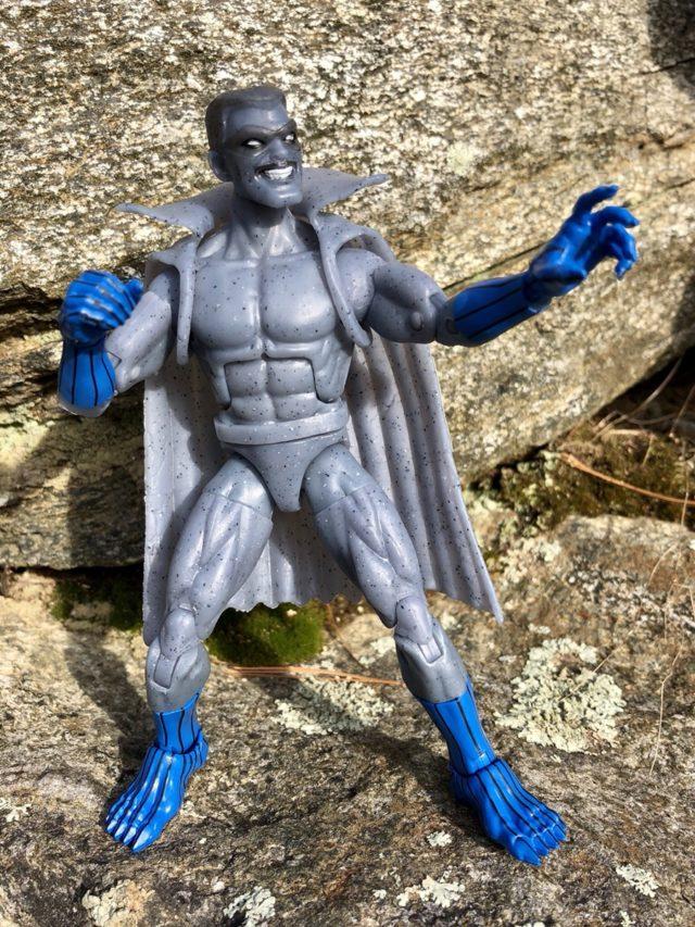 Marvel Legends Grey Gargoyle Review