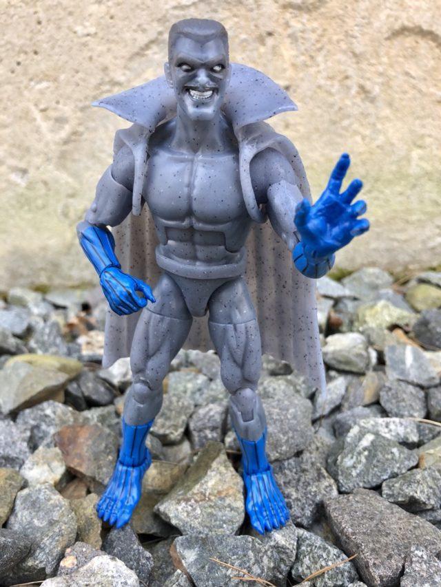 Grey Gargoyle Marvel Legends 2019 Figure Review