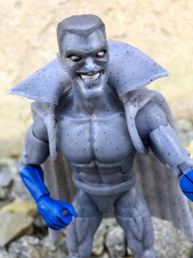 Review Marvel Legends Grey Gargoyle Figure